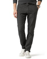 Tommy Hilfiger Optical Wool Straight Fit Chino