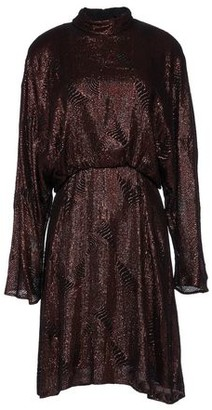 Sally LaPointe Short dress