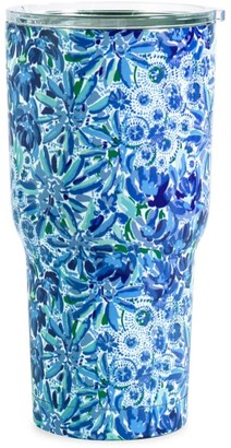 Lilly Pulitzer High Maintenance Insulated Tumbler