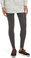 Yummie by Heather Thomson Women's Coated High Waist Signature Leggings