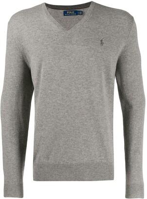 Polo Ralph Lauren V-neck jumper