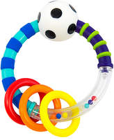 Sassy Ring Rattle