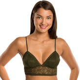 Candies Juniors' Candie's Bras: Triangle Lace Bralette