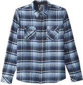 O'Neill Men's Butler Flannel Long Sleeve Shirt 8158574