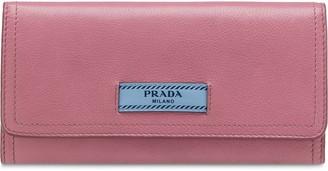 Prada Etiquette Wallet