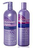 Clairol Shimmer Lights Shampoo 31.5oz + Conditioner 16oz by