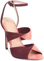 Aldo Women's Ceari Suede Sandals