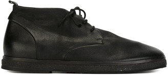 Marsèll Flat Sole Boots
