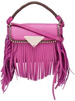 Sara Battaglia mini 'Amber' cross-body bag