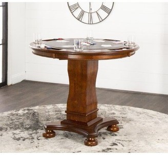 Sunset Trading Bellagio Counter Height Pedestal Dining Table