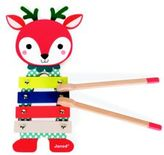 Janod Learning Toys Reindeer Xylophone