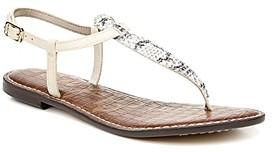 Sam Edelman Women's Gigi Thong Sandals