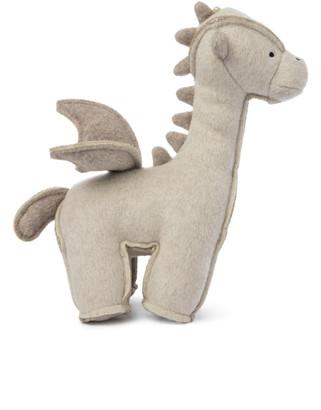 max-bone Dragon Plush Dog Toy