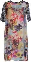 Fornarina Short dresses - Item 34739404