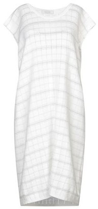 Cruciani Knee-length dress