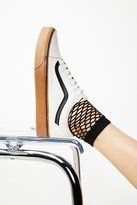 Emilio Cavallini Mood Fishnet Anklet by at Free People