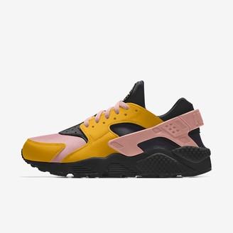 Nike Custom Women's Shoe Huarache By You