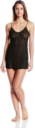 Only Hearts Women's Stretch Lace Chemise