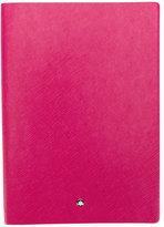Montblanc Sta notebook