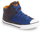 Converse Chuck Taylor ® All Star ® 'High Street' Mid Rise Sneaker (Baby, Walker, Toddler, Little Kid & Big Kid)