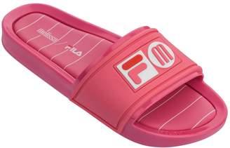 Pool' Melissa Shoes Fila Waterproof PVC Slides