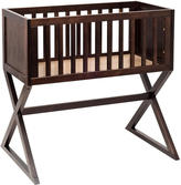 Million Dollar Baby Babyletto Bowery Convertible Bassinet - Espresso