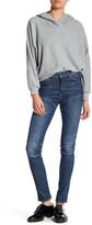 "G Star RAW Ultra High Super Skinny Jean - 34"" Inseam"