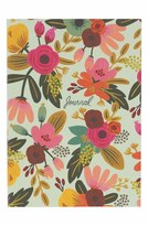 Rifle Paper Co. Floral Print Journal