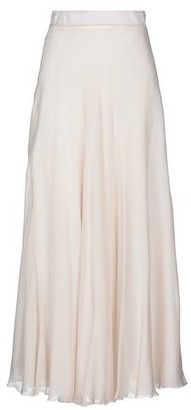 alex vidal Long skirt
