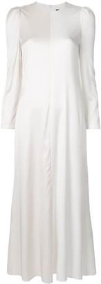 Cynthia Rowley Moe maxi dress