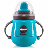 Joovy Dood Training Cup 7-oz., with Insulator