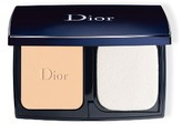 Christian Dior Diorskin Forever Flawless Perfection Fusion Wear Compact Foundation Spf 25 - 010 Ivory