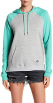 Volcom Lived In Colorblock Hoodie