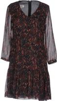 Gigue Short dresses - Item 34766789