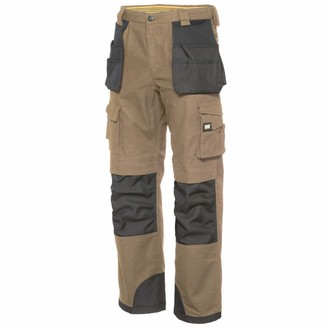 Caterpillar Men's Big & Tall Trademark Trouser