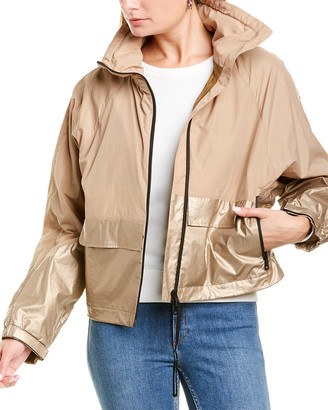 Moncler Leichte Mit Jacket