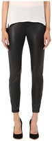 The Kooples Extra Stretch Nappa Pants