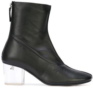 Ritch Erani NYFC Metropolis boots