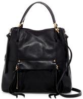 Kooba Everette Leather Satchel