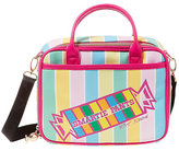 Betsey Johnson Smarty Pants Lunch Tote