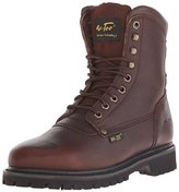 "AdTec Men's 8"" Work Boot"