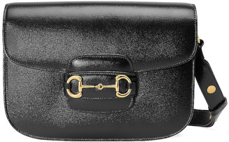 Gucci Morsetto Camera Bag in Black | FWRD