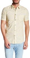 Diesel Palms Trim Fit Short Sleeve Shirt