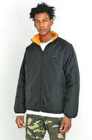 Uo Reversible Black Field Jacket