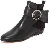 IRO Omel Ankle Buckle Booties