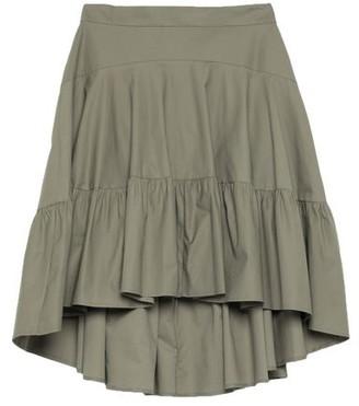 Sly 010 SLY010 Knee length skirt