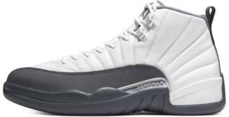 Jordan Air 12 Retro 'Dark Grey' Shoes - Size 7.5