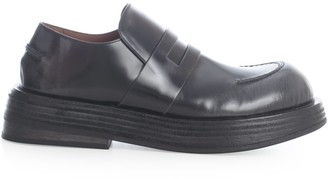 Marsèll Chunky Sole Slip On Loafers