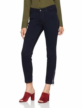 M·A·C MAC Women's Dream Chic Galloon Slim Jeans