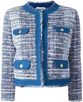 Pierre Balmain tweed jacket